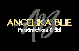 Logo Angelika Blie Persönlichkeit & Still